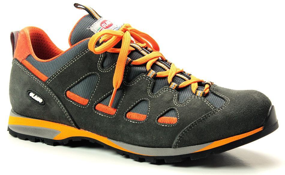 5e541bd6fa35 Pánske turistické topánky. Olang Maracana BTX