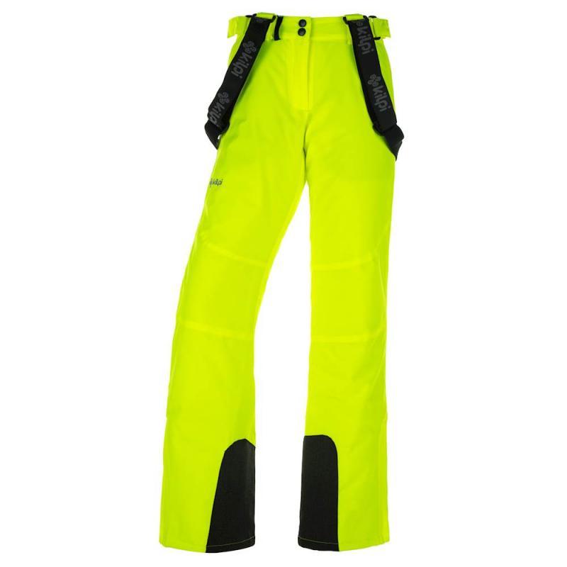 f6c7e21660dc dámske lyžiarske nohavice. Kilpi ELARE W 18 19
